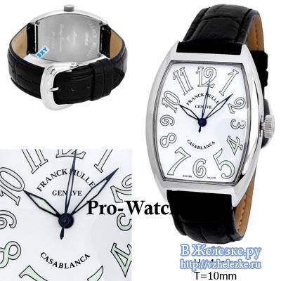 Продам точную копию швейцарский часов