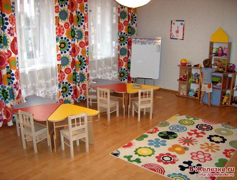 частный детский сад как организовать