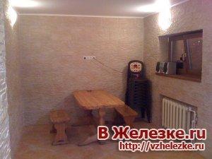 Сдается в Железнодорожном: Банька на Тюльпановой
