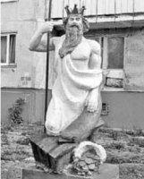 Горгона Медуза – Купавны муза?