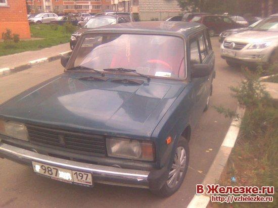 Продам ВАЗ-21043