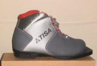 Ботинки лыжные TISA новые 36 размер