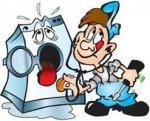 Ремонт холодильников,холодильного оборудования.
