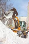 Замело тебя снегом, Россия