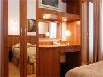 Комната в общежитии квартирного типа