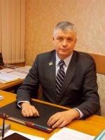 В Железнодорожном новый глава - Ефимов Тарас Васильевич + видео