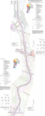 Собянин утвердил участок дороги Железнодорожный-Лыткарино, проходящий по территории Москвы