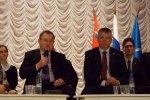 Объединение Железнодорожного и Балашихи обсудят 7 октября на втором Гражданском форуме