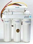 Фильтры для воды (Атолл, Гейзер, Аквафор и мн. др)