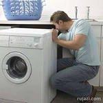 Установка и подключение стиральной машинки