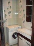Ремонт ванная , укладка плитки, мозаика, керамогранит.