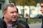 Евгений Жирков подал в отставку