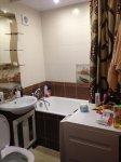 Ремонт ванная, укладка плитки, мозаика, керамогранит.