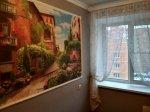 Сдается однокомнатная квартира в Московской области г. Железнодорожный ул. Савинское шоссе д4