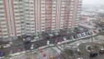 Продается однокомнатная квартира Московская обл. мкр-н Кучино ул. Речная д 7
